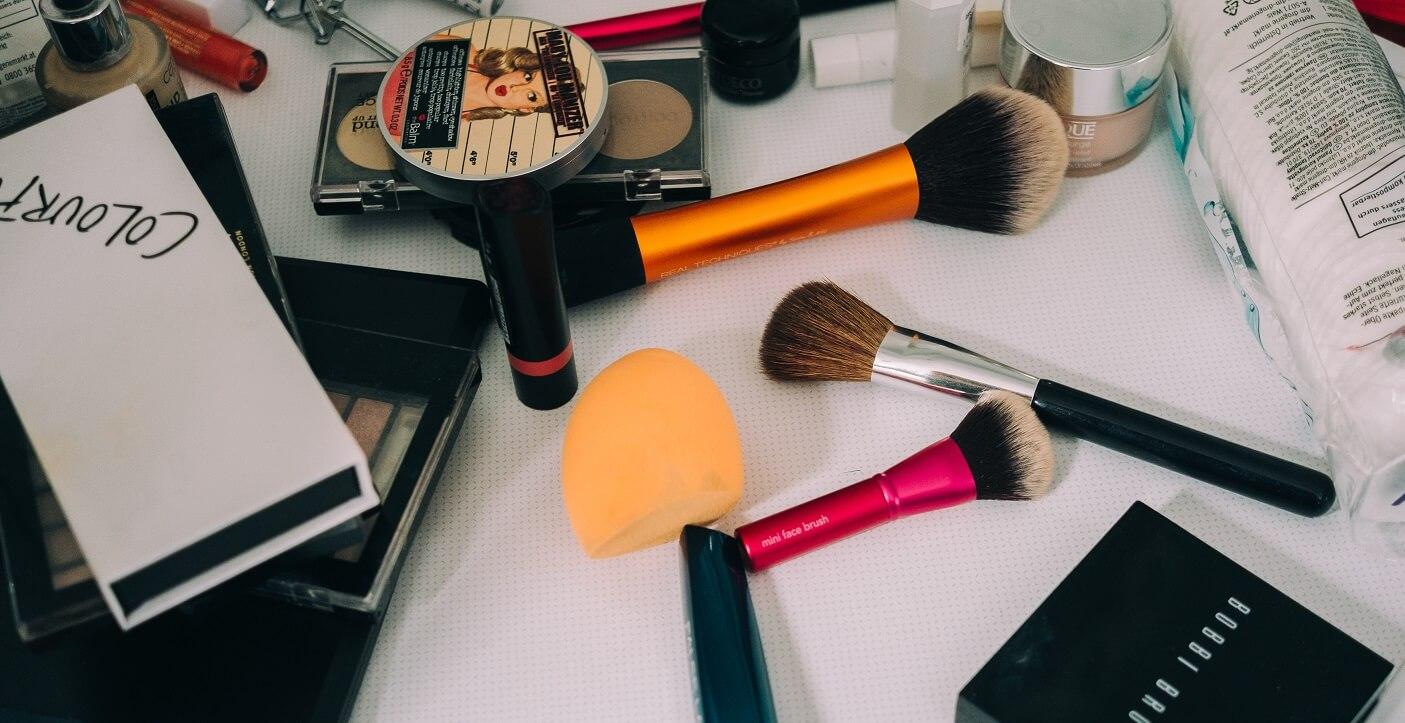 Business Make-up – dezent und professionell 181-78001