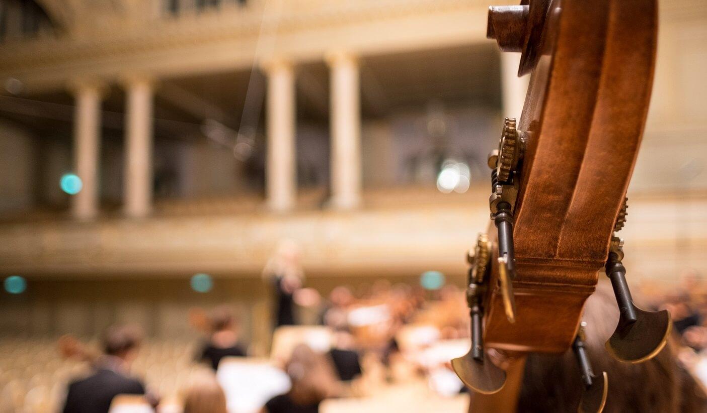 Johann Sebastian Bach 201-32010